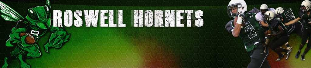 RHS Hornet Football