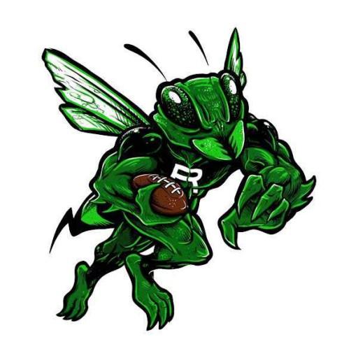 Fall Campaign Kick Off >> RHS Hornet Football